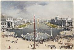 1893 World's' Fair History Virtual Talk for UChicago Alumni, 4/30
