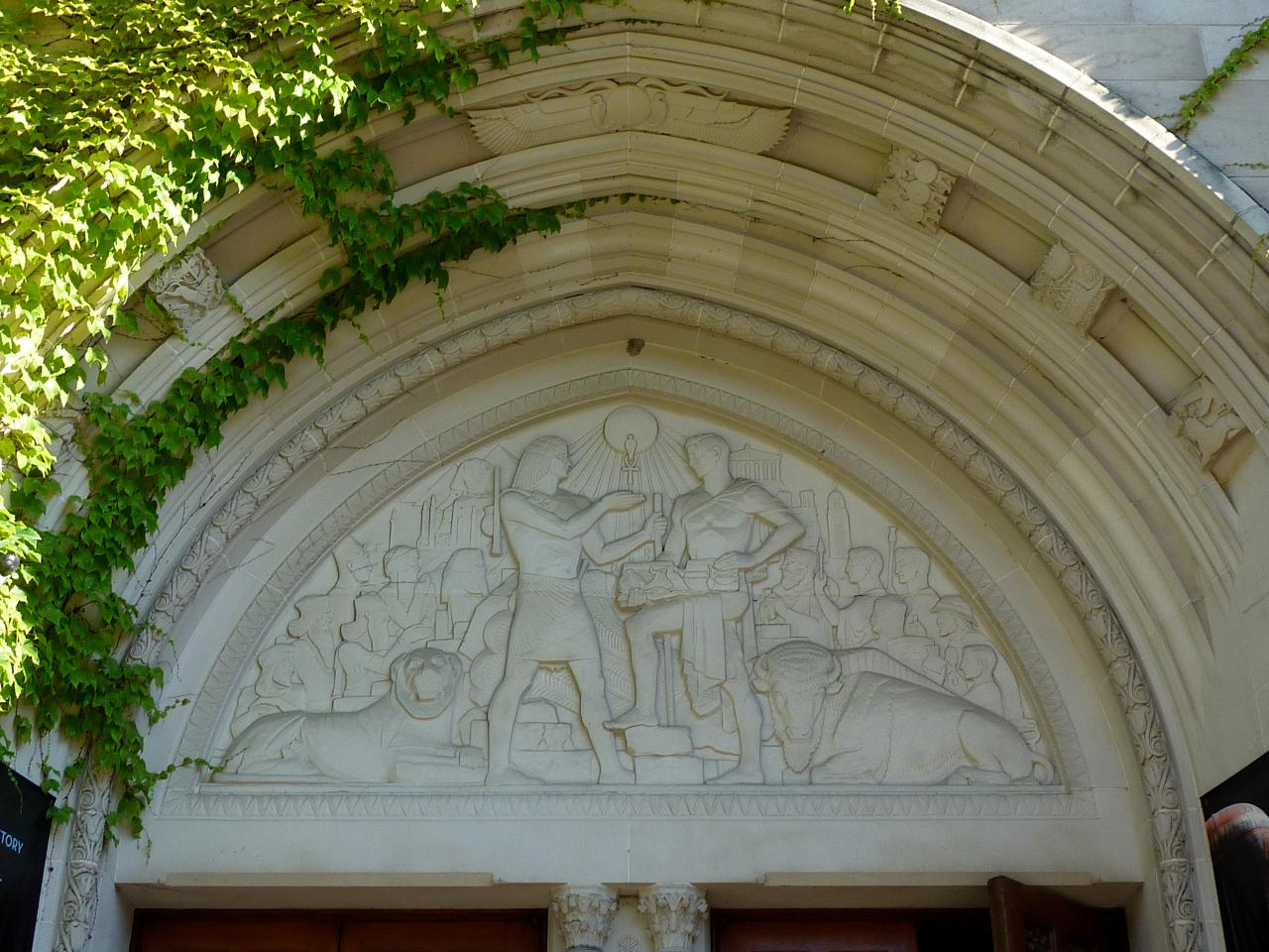 University of Chicago Campus Architecture Virtual Tour for Family Weekend