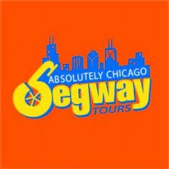 All Things Chicago Segway Tour for Morrissey Engineering