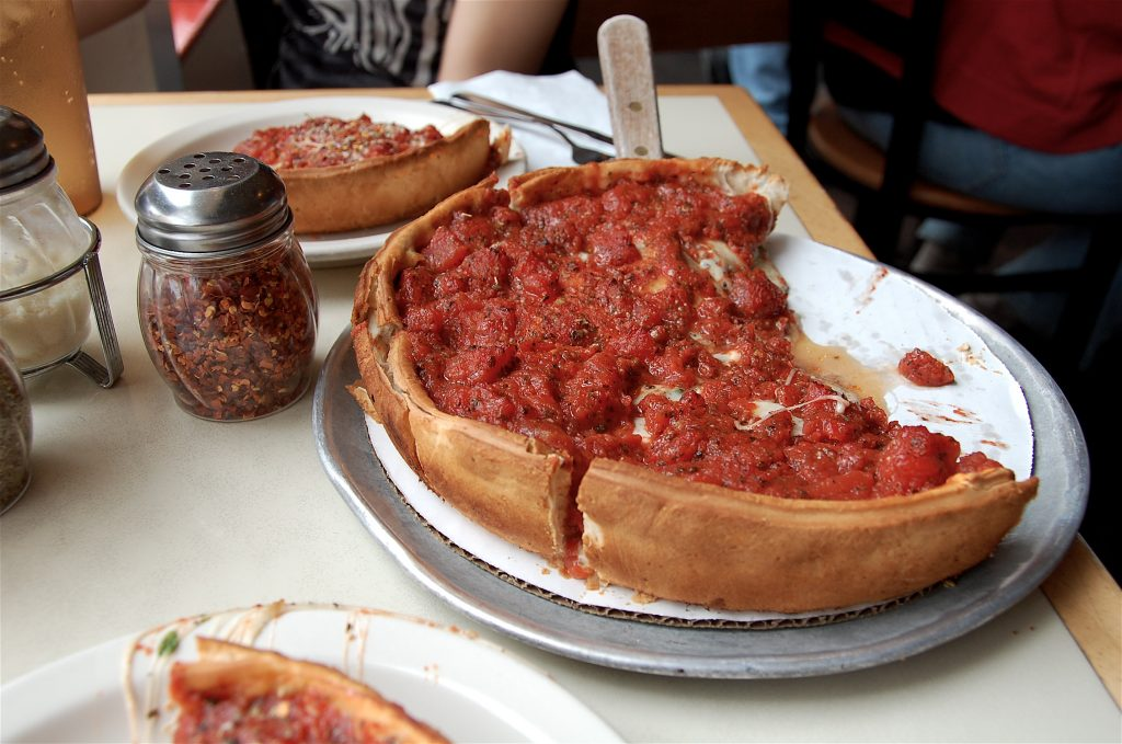 A Deep Slice of Chicago Food History Virtual Tour, 11/12
