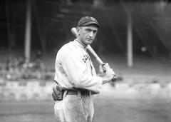 Baseball Curses: Black Sox & the Billy Goat