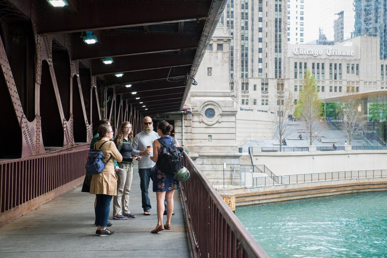 Chicago Architecture Crash Course Walking Tour