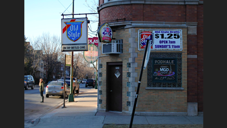 A Chicago Drinking History