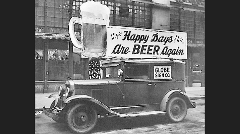 Da Beers: A Chicago Drinking History for UChicago Alumni, 10/20