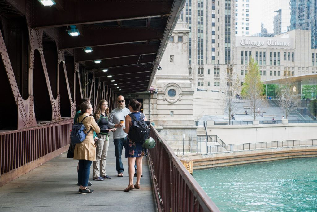 Make Your Own Detour for UChicago Alumni
