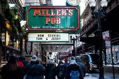 Holiday Walking Tour of Daleys, Dead Guys and Drinks for UChicago Alumni