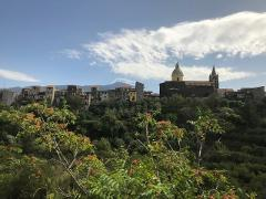 World Detour to Eastern Sicily