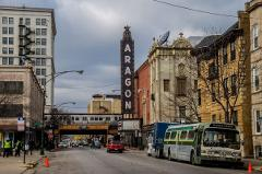 """Neighborhood Detour: Uptown """