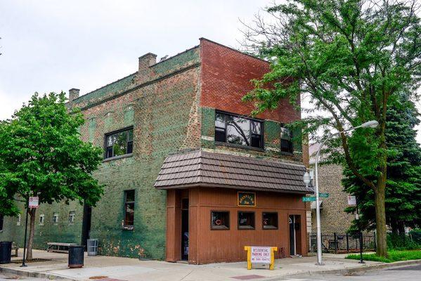 Neighborhood Detour: Bridgeport Part 4: Play