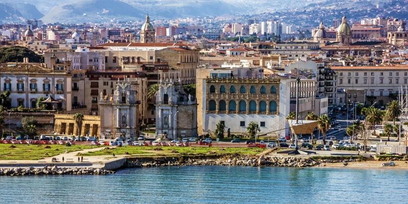World Detour to Sicily for UChicago Alumni, 6/25
