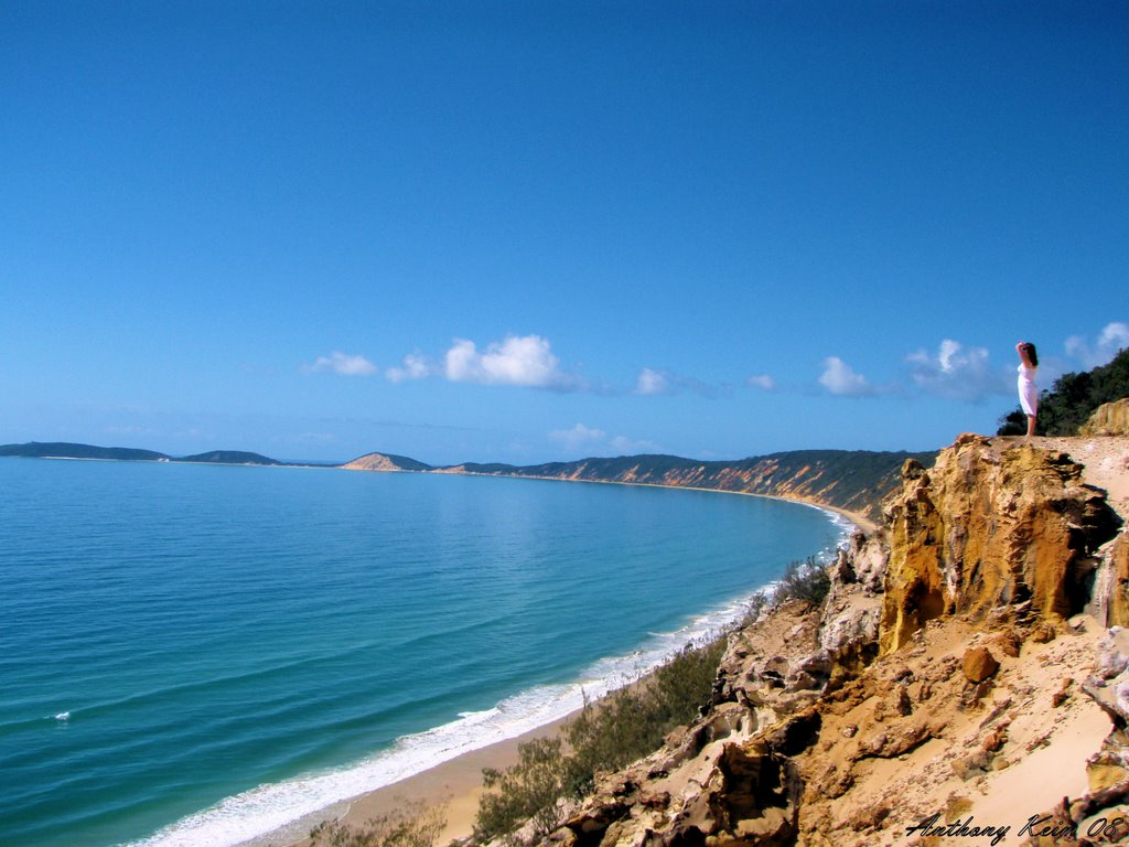 Noosa to Rainbow Beach Double Island 2 Night Adventure - 3 Day Tour