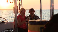Gift Card for Kuru locals Cruise with nibbles and byo drinks