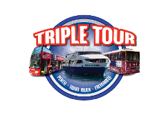 Triple Tour Gift Card