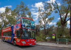 Perth and Kings Park Hop-on-Hop-off - Gift Card
