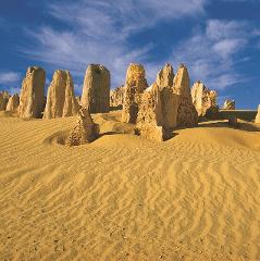 The Pinnacles, Perth and more.....