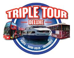 Triple Tour Deluxe Gift Card