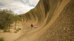 Wave Rock, Perth and more...........