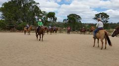 Western Horsemanship Clinic