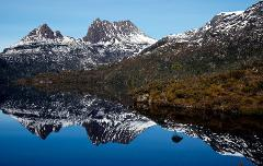 Three Day Cradle Mountain Area and West Coast Tour