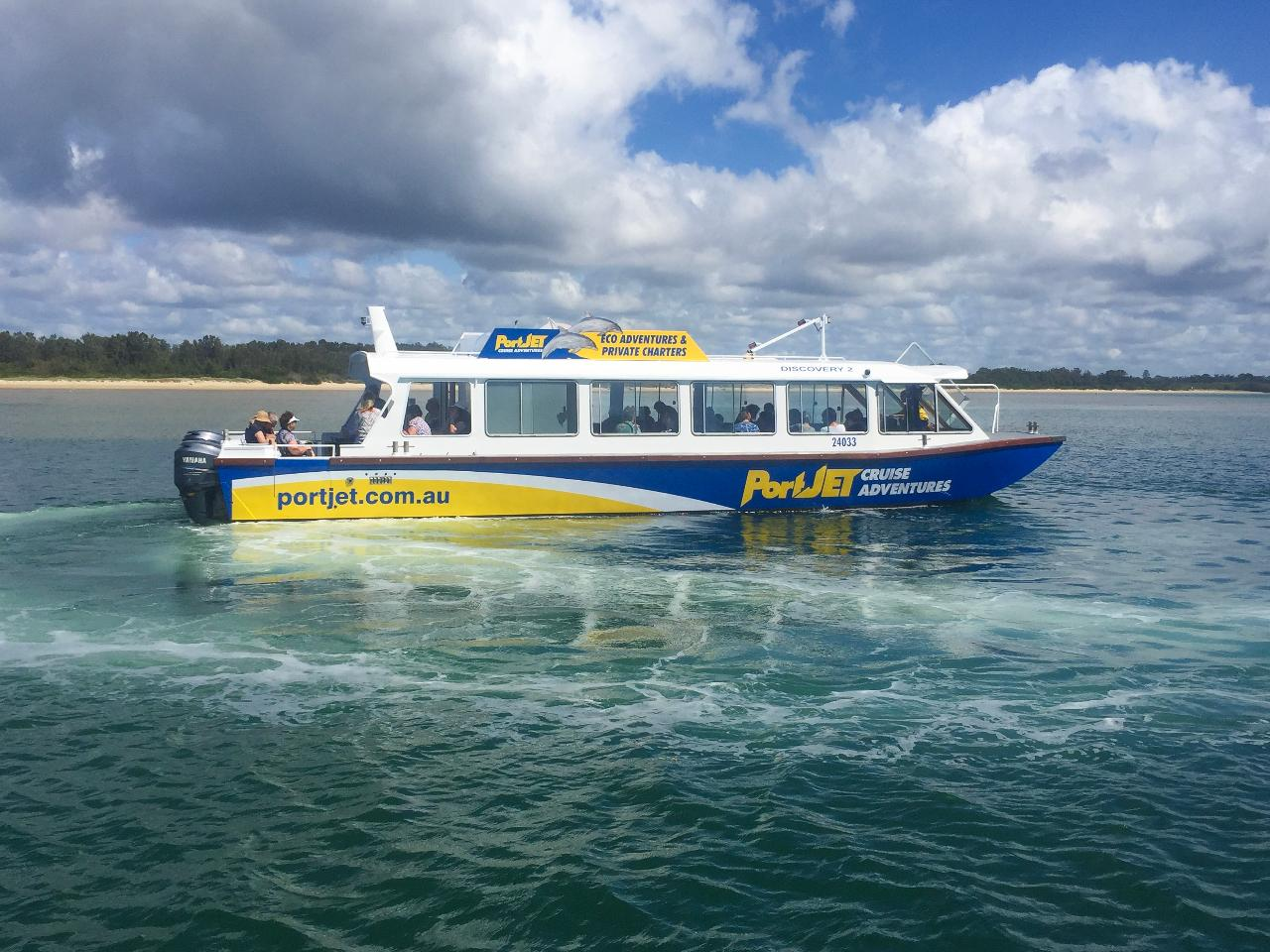 Wauchope 5hr River Cruise with lunch