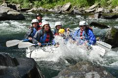 Family  Whitewater l-lll
