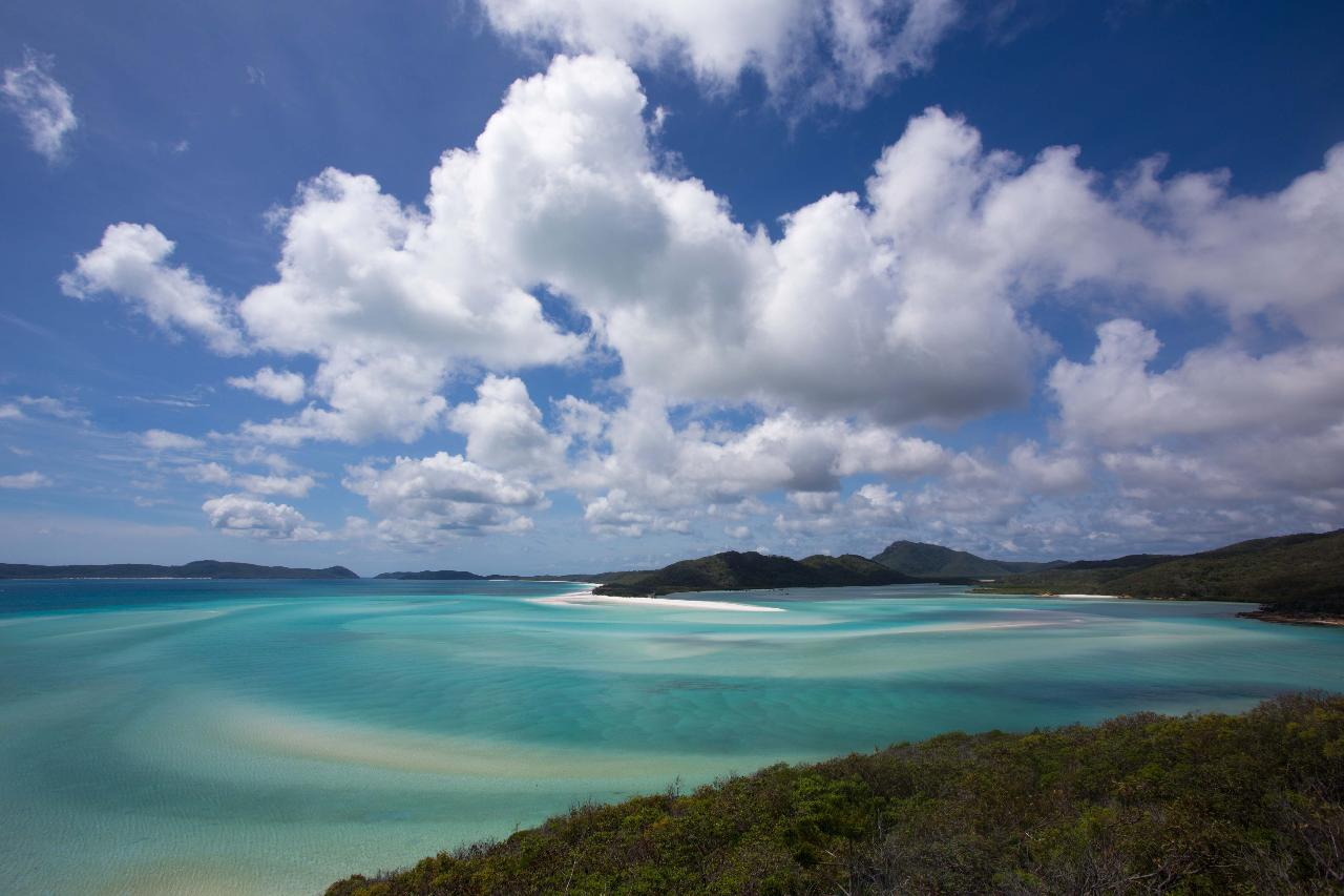 6 Day Whitsundays Islands Paradise Explorer (Valid April 2020 - March 2021. PVKW)