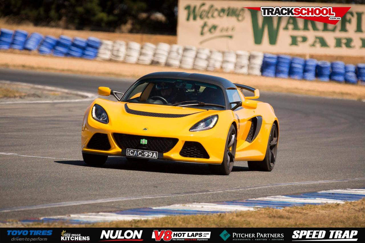 Wakefield Park - OPEN PIT LANE Track Day