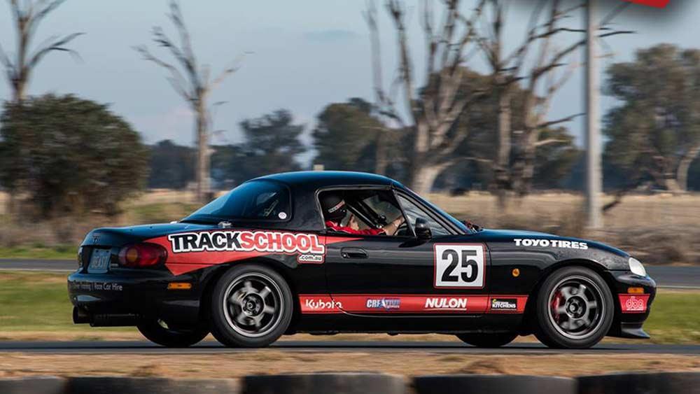 Wodonga Victoria - Track Day