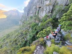 Off the beaten trails on Table Mountain guided hikes
