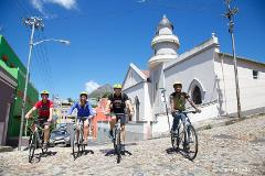 Cape Town city cycling tours