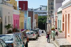 Cape Town Walking Tours