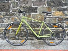 Bicycle rental hybrid bike