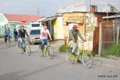 Bicycle Township Tour