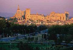 AVIGNON VISIT & VILLAGES OF THE LUBERON FULL DAY FROM AIX EN PROVENCE