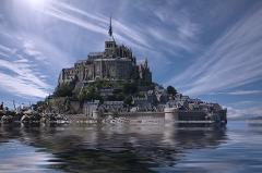 MONT SAINT MICHEL PRIVATE FULL DAY TOUR FROM BAYEUX