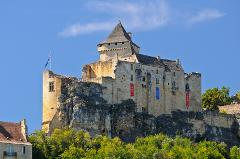 CASTLES & GARDENS OF THE DORDOGNE VALLEY