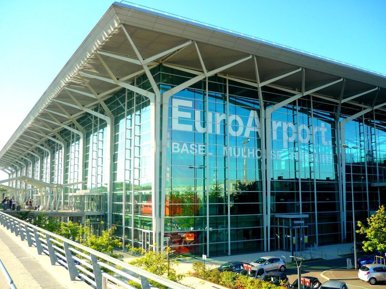BASEL MULHOUSE FREIBURG PRIVATE EUROAIRPORT TRANSFER