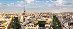 PARIS CITY TOUR & CRUISE