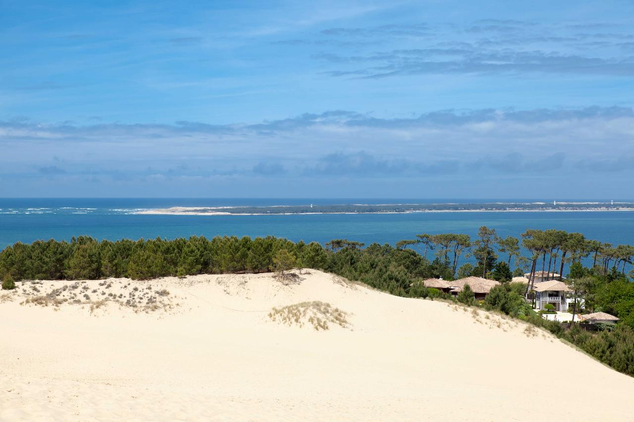 ARCACHON BAY DISCOVERY PRIVATE TOUR