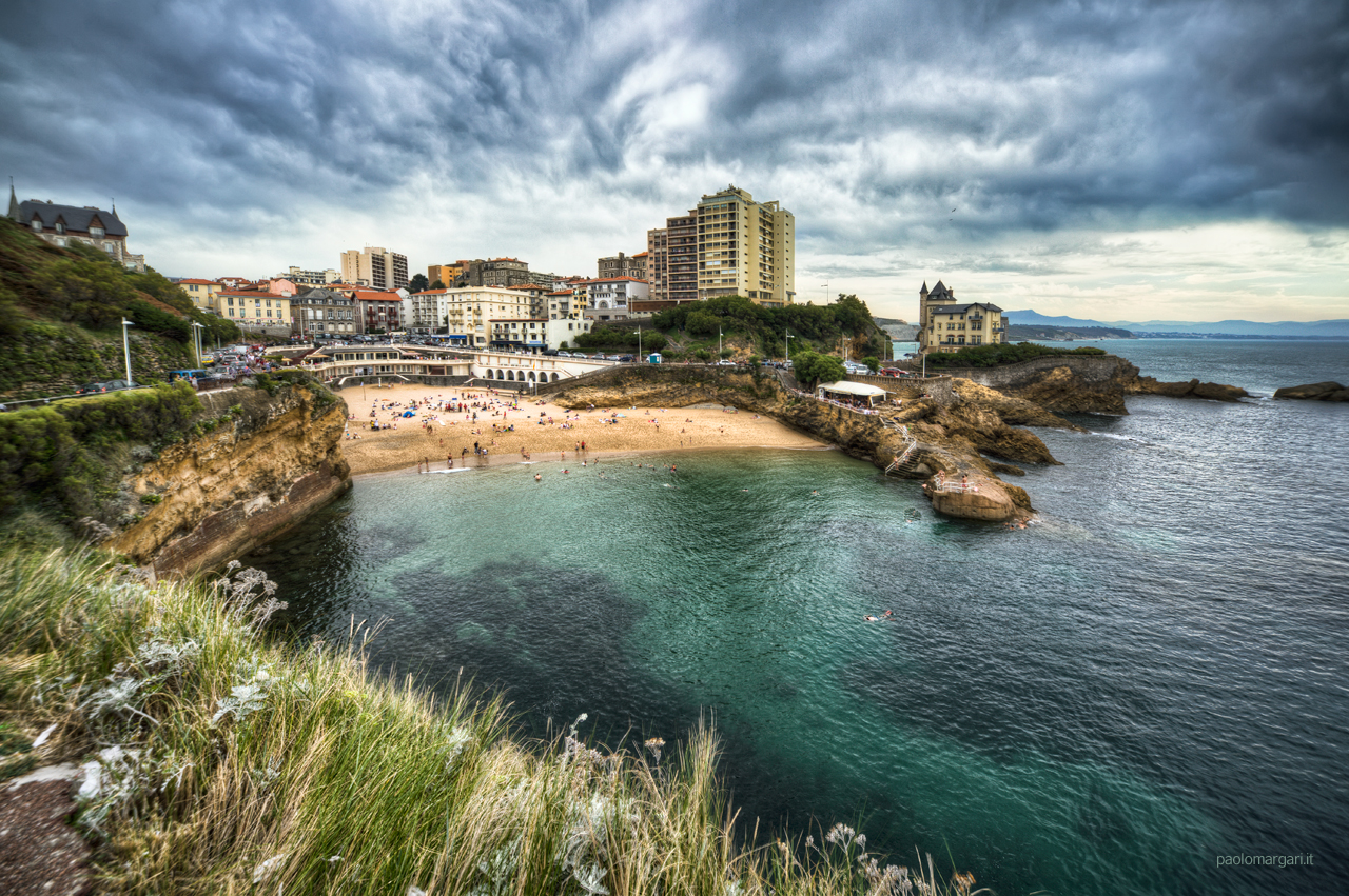 FROM BORDEAUX TO BIARRITZ TRANSFER