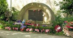 JUNO BEACH, ABBEY D'ARDENNE & HILL 67 FULL DAY TOUR FROM BAYEUX
