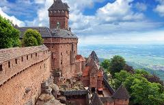GEMS OF ALSACE PRIVATE TOUR FROM COLMAR
