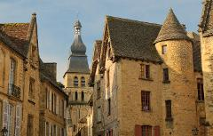 SARLAT PRIVATE GUIDED WALKING TOUR