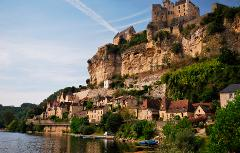 Villages of the Dordogne Private Half Day Trip From Sarlat
