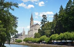 LOURDES GUIDED TOUR