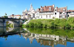 Périgueux Private Guided Walking Tour