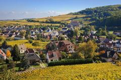 ALSACE VILLAGES HALF DAY TRIP FROM STRASBOURG