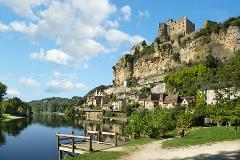 VILLAGES OF THE DORDOGNE HALF DAY SHARED TOUR