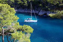 CASSIS VILLAGE HALF DAY TOUR FROM AIX EN PROVENCE