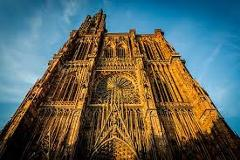 FAST PASS STRASBOURG CATHEDRAL